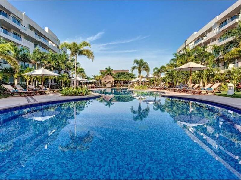 Kolumbien Hotels: Estelar Grand Playa Manzanillo