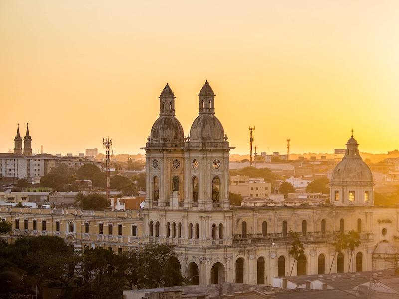 Kolumbiens Verborgene Schätze - Kolumbientour