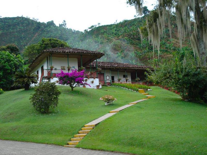 Kolumbien Amazonas » Rundreise Grüner Mythos