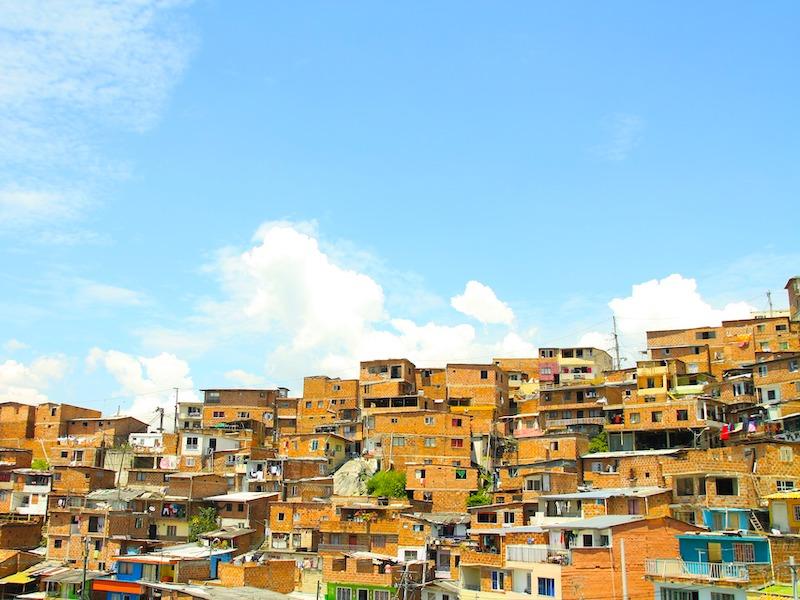 Kolumbien Rundreise » Gold, Smaragd und mildes Aroma