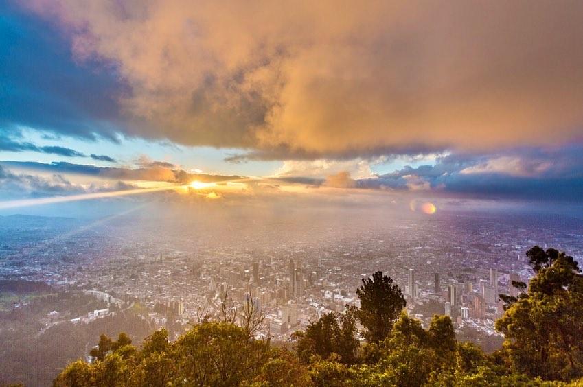 Kolumbien Reiseangebot