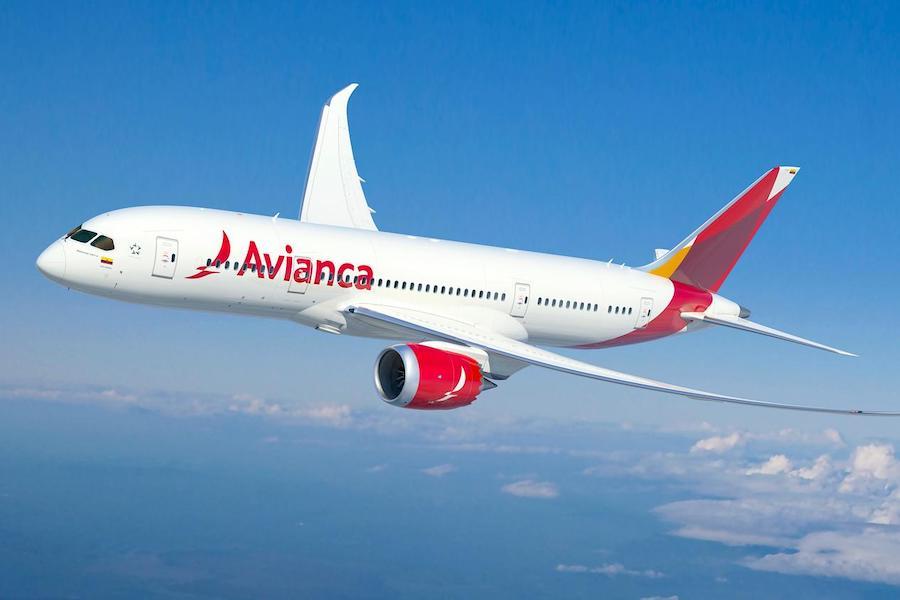 Flüge nach Kolumbien buchen